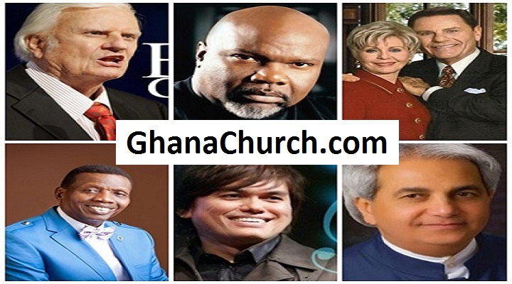 Richest Pastors in the World & Their Net Worth