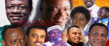 Top 10 Most Richest Pastors In Ghana And Their Net worth