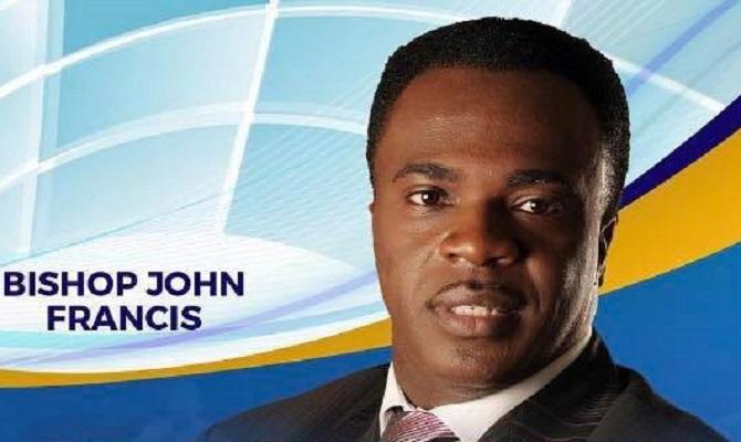 Bishop John Francis