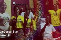 Eba Gospel Star hits Kumasi with Gospel reggae