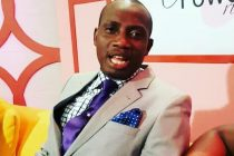 Rev. Counsellor George Lutterodt