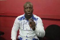 Prophet Nicholas Osei, popularly known as Kumchacha