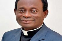 Apostle Professor Dr. Opoku Onyinah