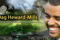 Lighthouse Chapel International - Bishop Dag Heward-Mills