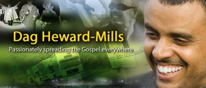 Lighthouse Chapel International - Bishop Dag Heward-Mills