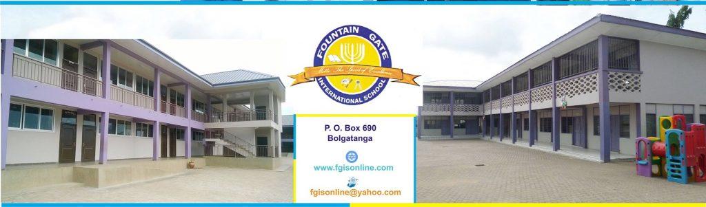 Fountain Gate International School
