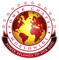 Power Chapel Worldwide Logo