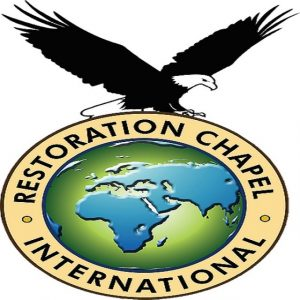 Restoration Chapel International Logo