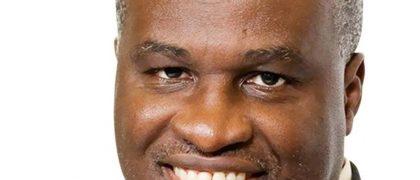 Rev. Dr. Robert Ampiah-Kwofi