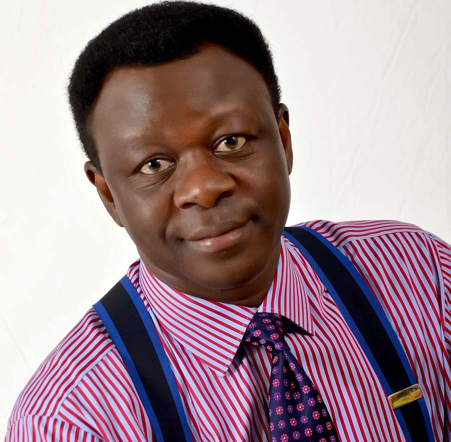 Rev. Joseph Eastwood Anaba is the President of the Eastwood Anaba Ministries