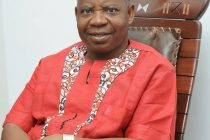 Ransford Obeng is the founder and Senior Pastor of Calvary Charismatic Centre,