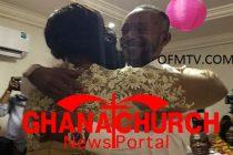 Prophet Isaac Owusu Bempah Gets Married