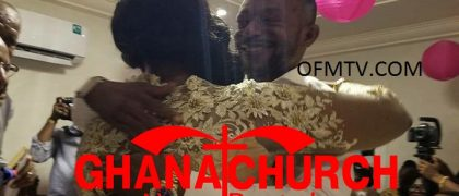 Prophet Isaac Owusu Bempah Gets Married