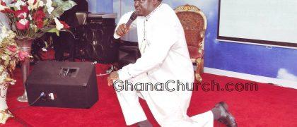 Prophet Emmanuel Amoah
