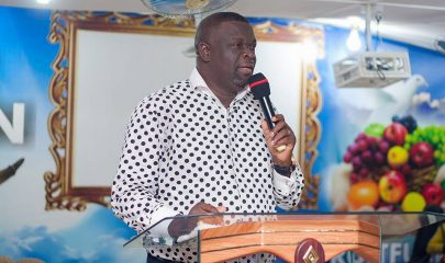 Prophet Bernard Opoku Nsiah belonged to the fifth phase of Neo-prophetism in Ghana's Christianity.
