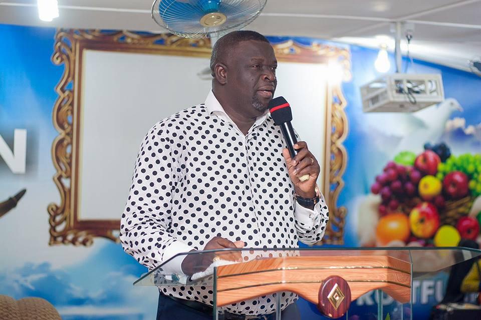 Prophet Bernard Opoku Nsiah belonged to the fifth phase of Neo-prophetism in Ghana's Christianity.