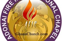 ADONAI Fire International Chapel