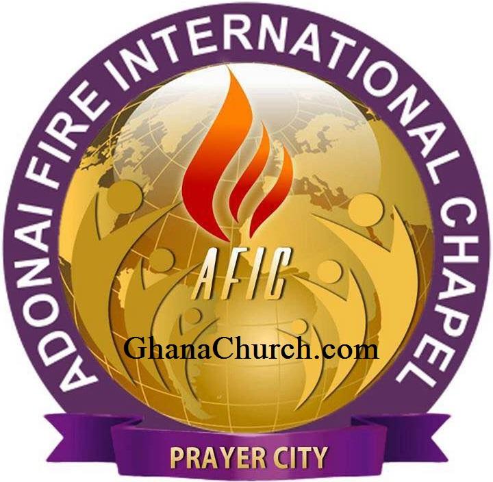 ADONAI Fire International Chapel