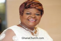 Rev. Dr. Christie Doe Tetteh