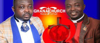 Apostle Dr. Joseph Mihaye - Founder ADONAI Fire International Chapel