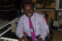 Gospel Musician Elder Mireku