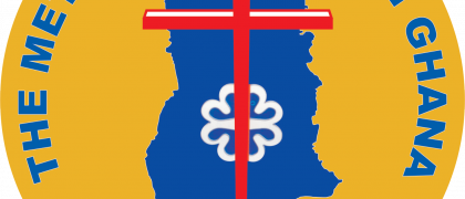 Methodist Church Of Ghana Logo