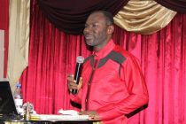 Prophet Emmanuel Badu Kobi