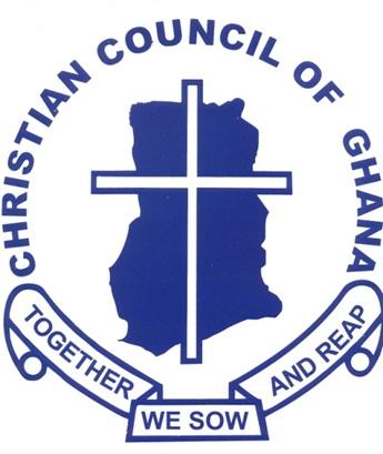 Christian Council of Ghana Logo