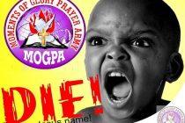 Moment of Glory Prayer Army - Mogpa