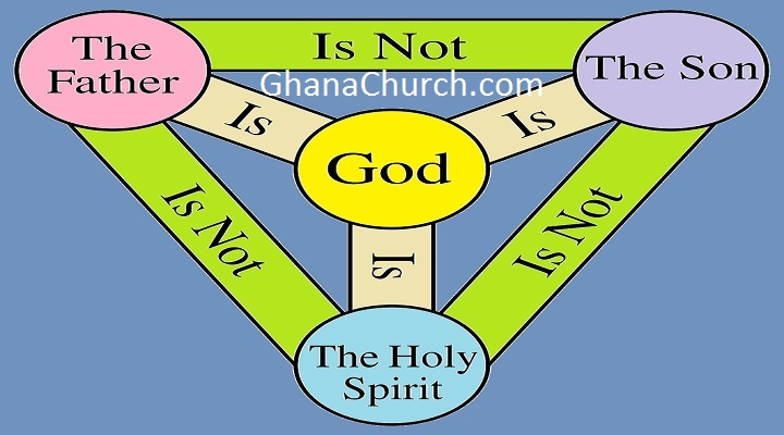The Economy of the Trinity in the Work of Soteriology