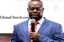 Rev. Prof. Dr. Paul Frimpong-Manso