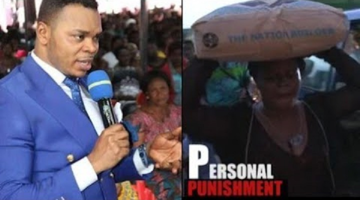 Bishop Daniel Obinim, Founder of International God's Way Church