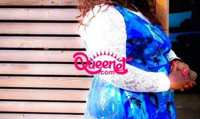 Gospel Artiste Queen Let - QueenLet.com