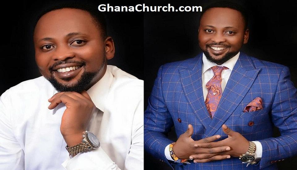 Bishop Dr. Samuel Ben Owusu