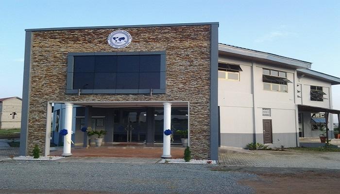Michel Camp Pentecost International Worship Centre [PIWC]