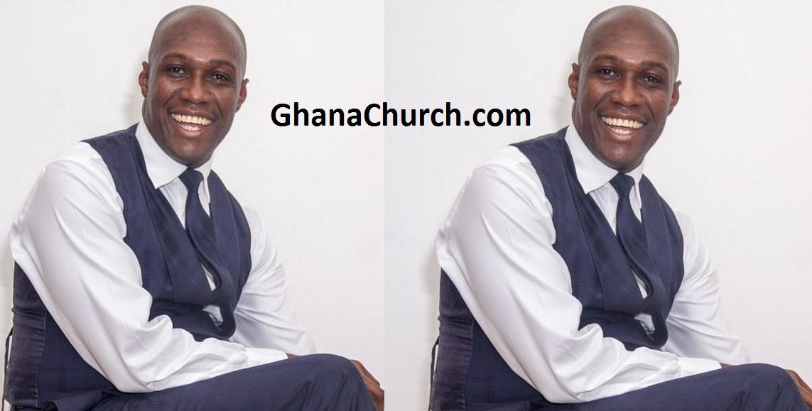 Prophet Dr. Kofi Oduro