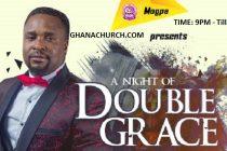 Rev. Isaac Osei Bonsu - Founder Of Moments Of Glory Prayer Army [MOGPA]