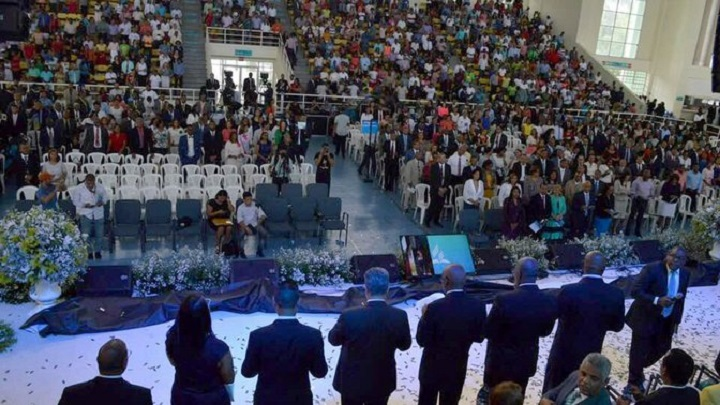 Adventist Church in the Dominican Republic