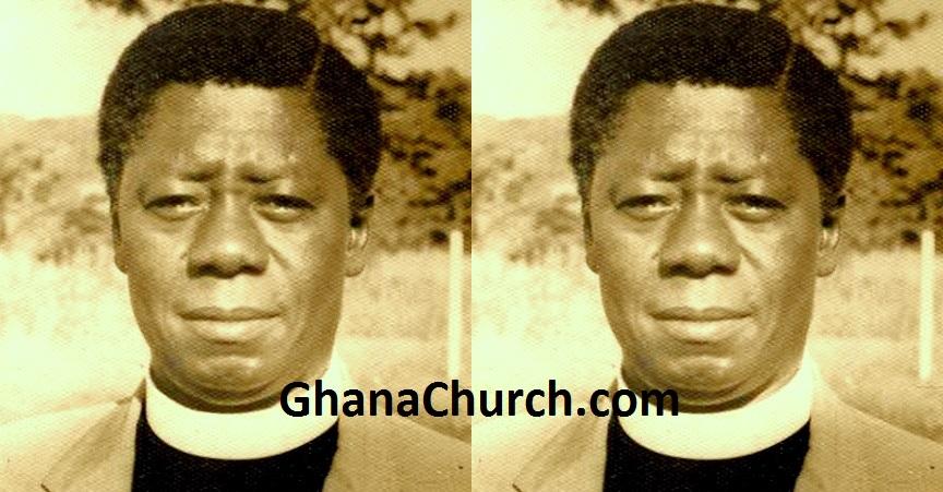 Prophet Josiah Cofie Quaye (1915-1986)