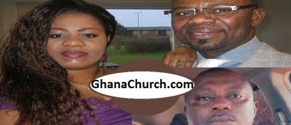 Christiana Love (aka Obaapa Christy), Nana Yaw Frankie And Pastor Love Hammond