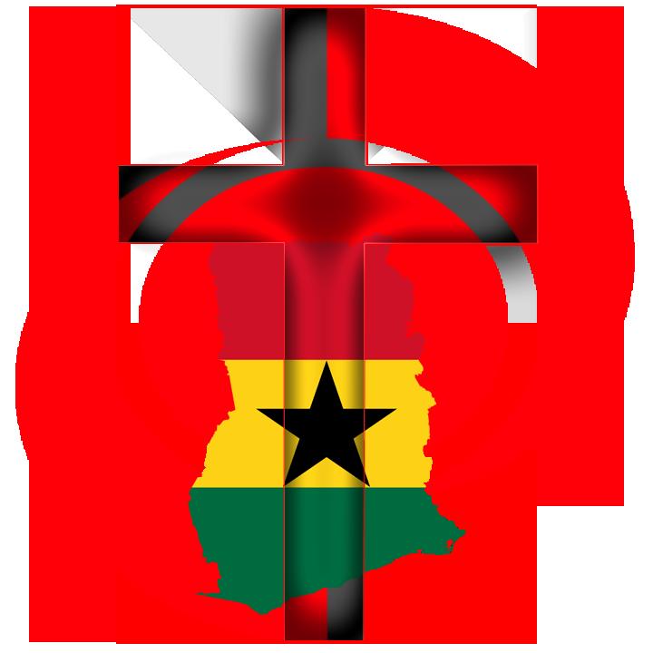 GhanaChurch.com Logo