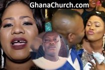 obaapa christy, pastor love, love hammond, christiana love, ghanaian gospel,