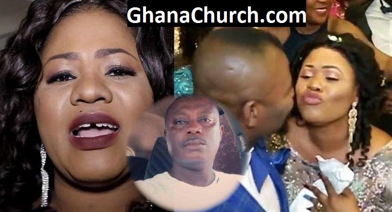 obaapa christy, pastor love, love hammond, christiana love, ghanaian gospel,