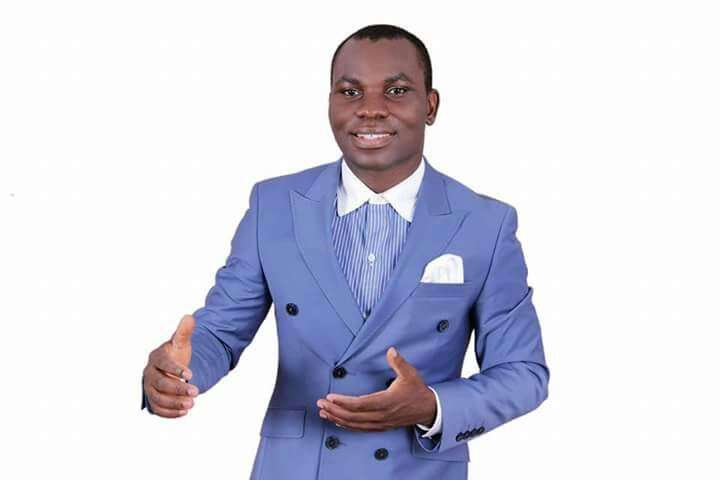 Prophet Prince Elisha Osei - Head Pastor of Blessed Generation Chapel Int.