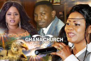 Rev. Obaapa Christy And Weeping Prophet Jeremiah