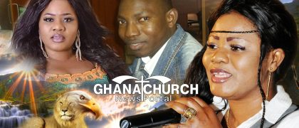 Rev. Obaapa Christy And Weeping Prophet Jeremiah