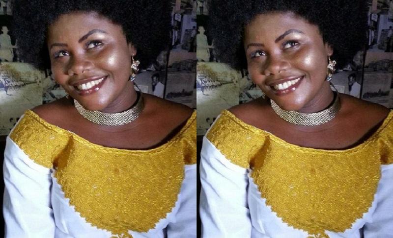 Anita Afriyie - Ghanaian Gospel musician