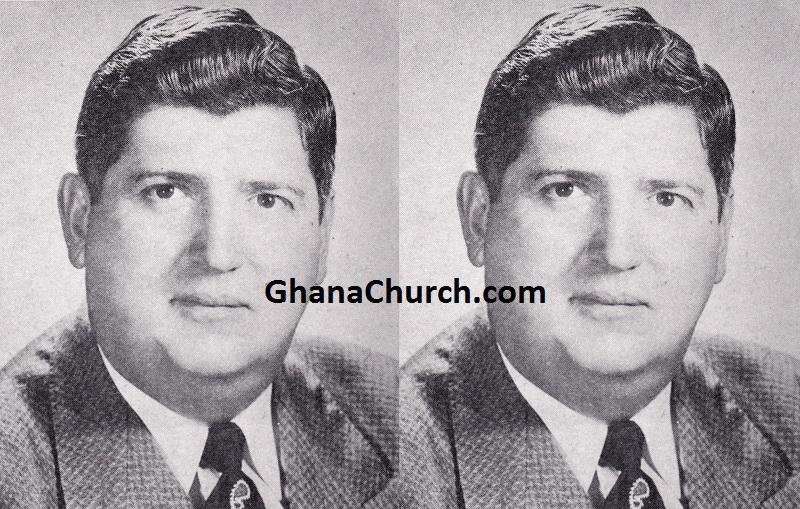 "Evangelist Jack Coe - ""The Man of Reckless Faith"""