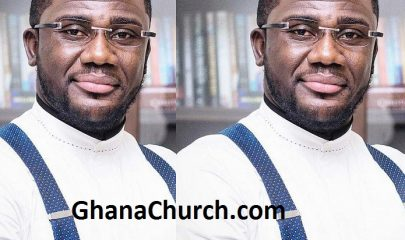 Apostle Bernard Afresa Taylor - Overseer of Destiny Empowerment Chapel International