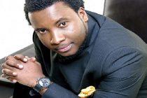Ghanaian Gospel Music Star, Dr. Sonnie Badu